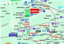 土星商务中心区位图