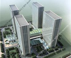 杭州东部国际商务中心