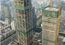 广州银行大厦景观图