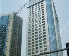 长安国际中心