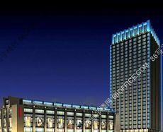 外海·西湖国贸大厦