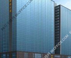 金丹科技创业大厦外立面