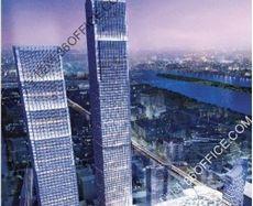 长沙国金中心