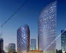 大连环球金融中心