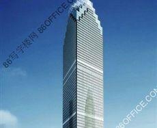 中国民生银行大厦外立面