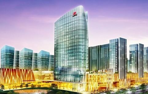 力宝广场写字楼1.5-1.9万/每平 享受优质商务服务
