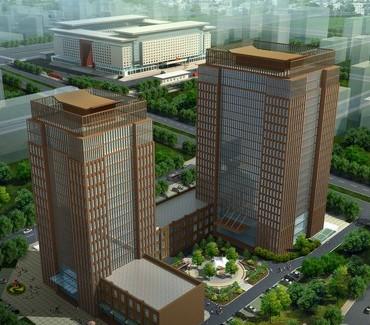 预计每平2万左右置业豫航中心 郑东商圈繁华信手拈来