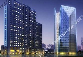 南京江宁万达广场甲级写字楼在售 14200元/平起售