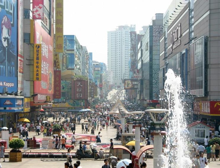 台东商圈将增13万㎡商业面积