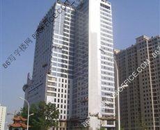 浦发国际金融中心