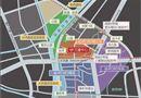 杭州万通中心区位图