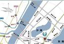汉街总部国际区位图