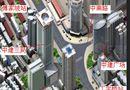新时代商务中心区位图