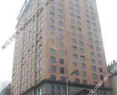 东亚银行大厦外立面