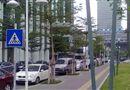 江苏大厦周边环境