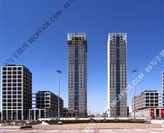 中国中铁·诺德大厦外立面
