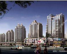 欣荣宏国际商贸城写字楼