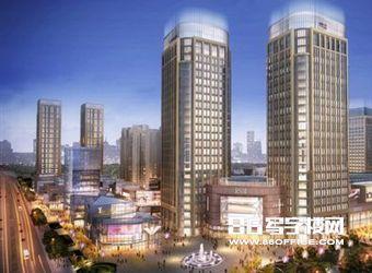 重庆力帆红星国际广场写字楼 重庆渝北区力帆红星国际广场