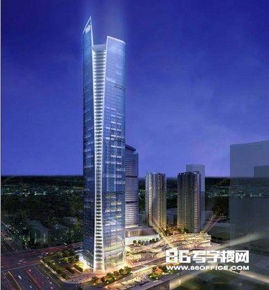 世界贸易中心在售精品公寓式酒店