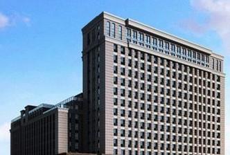 万和尊邸城市中心的核心物业