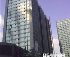 浙江三立时代广场外立面