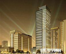 欣北·钱江国际广场