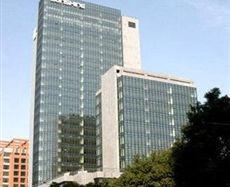 美达·丽阳国际商务中心