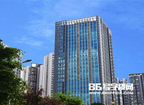 重庆扬子江商务中心写字楼