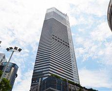 重庆世界贸易中心