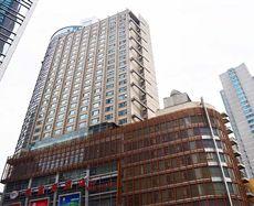 重庆国际商务中心