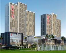 无锡深港亚太中心