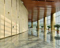 瑞安企业天地2号楼入口及大堂图