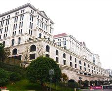 两江山顶总部基地