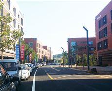 青岛光谷软件园
