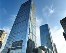 成都国际金融中心