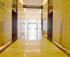 凯德·天府电梯前厅及走廊图