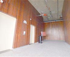 西村贝森大院电梯前厅及走廊图