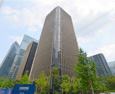 成都国际科技节能大厦