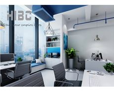 新天CBC商务中心