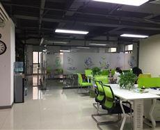 高新区科技二路启迪清扬清华科技园 唐延路与科技二路相交处