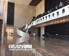 重庆市两江新区星光大道