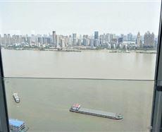 江岸江汉路世纪中心 江汉路附近或江岸江汉路世纪中心沿江