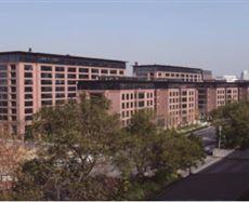西湖西溪路550号,浙大科技园正对面