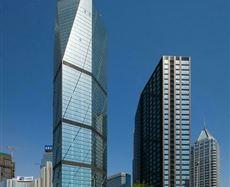 青岛国际金融中心