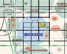 郑东国际产业园