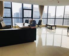 河南国际商会大厦
