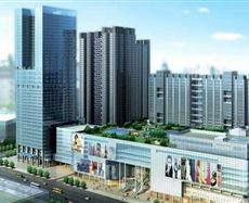 台江-工业路-富力中心