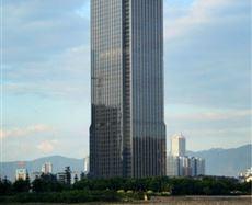 台江-工业路-ifc福州国际金融中心