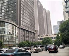 萧山-北干-萧山商会大厦