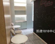 武昌-中北路-1818中心